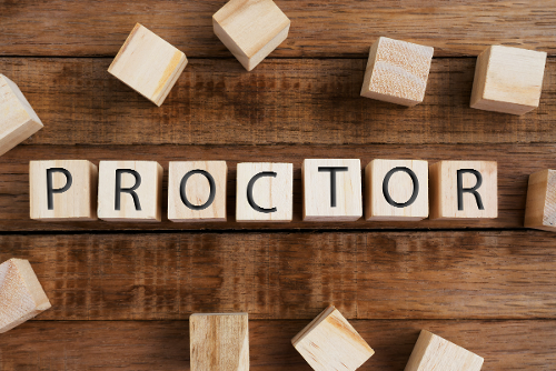 The Good and Bad of Online Proctoring